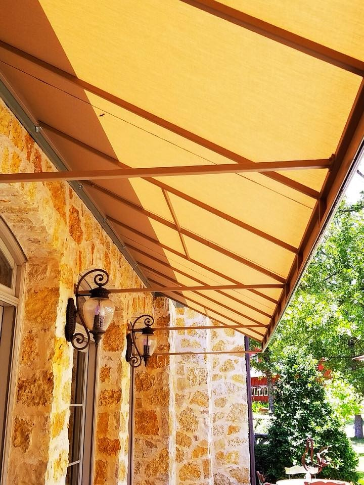 Longview Texas Blinds and Awnings